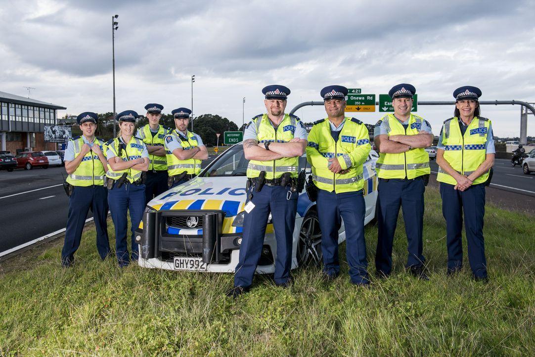 Illegales Straßenrennen - Bildquelle: Greenstone
