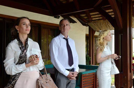 Zwei Familien auf der Palme - Traumurlaub auf Mauritius! Aber die gut betucht...