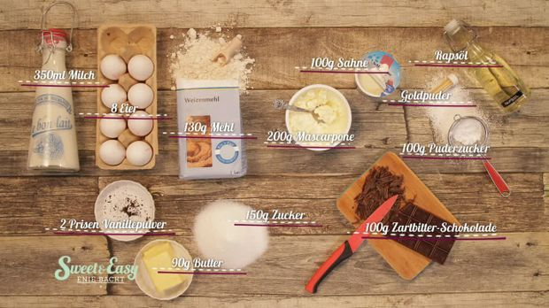 Zutaten Gastrezept Aurelie Bastian