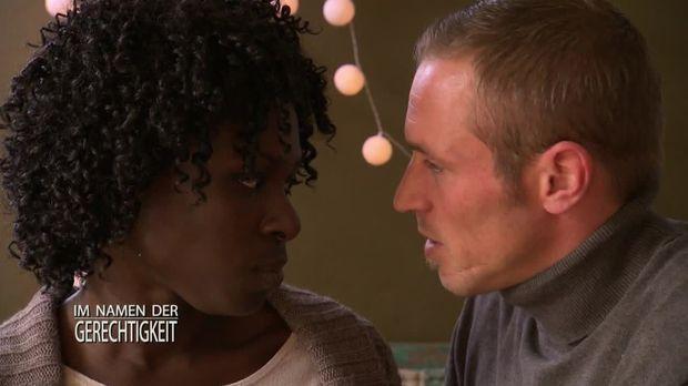 Im Namen Der Gerechtigkeit - Im Namen Der Gerechtigkeit - Staffel 1 Episode 50: Bigamie