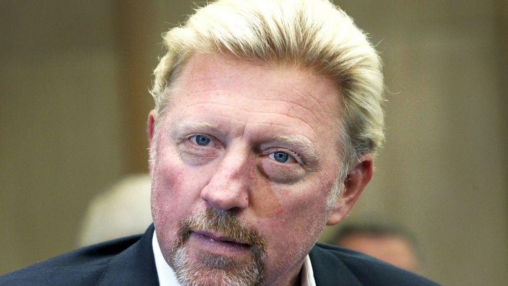 Becker rät Kerber zu Besuch bei Steffi Graf - Bildquelle: AFPSIDDANIEL ROLAND
