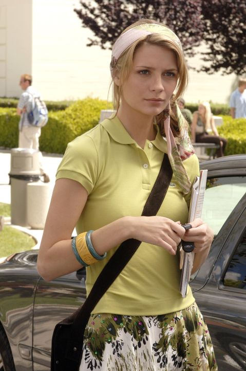 Marissa (Mischa Barton) kommt damit nicht zurecht, dass Trey sie angegriffen hat ... - Bildquelle: Warner Bros. Television