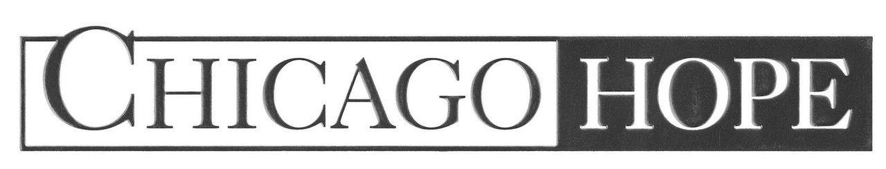 Chicago Hope - Logo - Bildquelle: 1994-1995 Twentieth Century Fox Film Corporation.  All rights reserved.