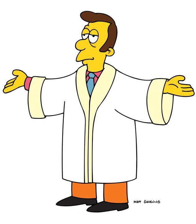 (15. Staffel) - Der Priester von Springfield, Timothy Lovejoy, hat immer wieder Probleme, seine Schäfchen in Zaum zu halten ... - Bildquelle: und TM Twentieth Century Fox Film Corporation - Alle Rechte vorbehalten