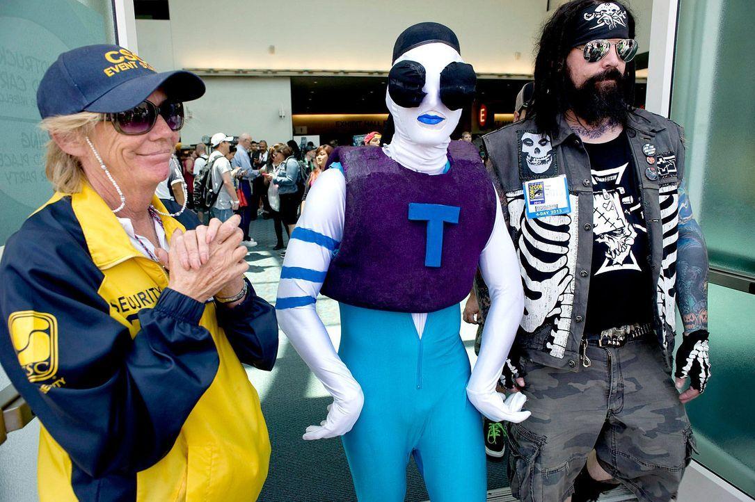 ComicCon-130718-11-dpa.jpg 1700 x 1131 - Bildquelle: dpa