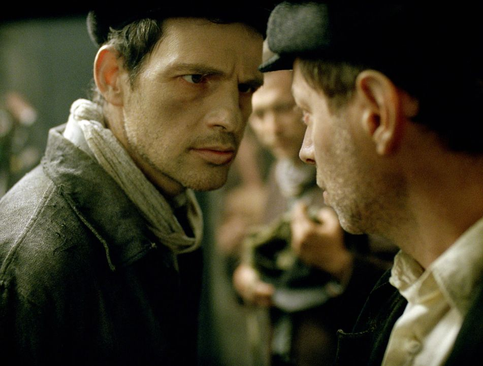 Son-of-Saul-Sony-Pictures - Bildquelle: Sony Pictures Releasing GmbH