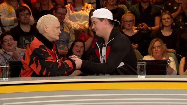 Genial Daneben - Die Comedy Arena - Genial Daneben - Die Comedy Arena - Die Comedyhoffnung Der Zukunft Ist Mit Von Der Partie!