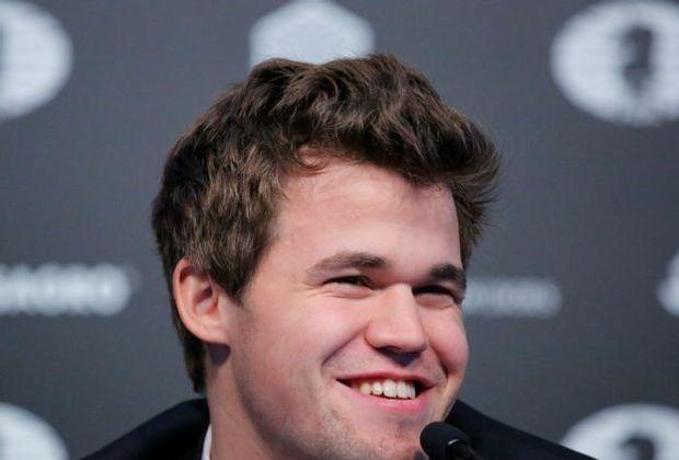 Magnus Carlsen hat seinen Titel verteidigt
