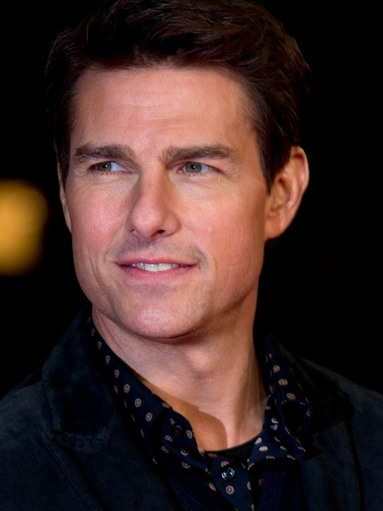 Tom-Cruise-12-12-10-Ben-Stansall-AFP - Bildquelle: Ben Stansall/AFP