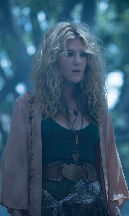 Lily Rabe als Misty Day - Bildquelle: 2013-2014 Fox and its related entities