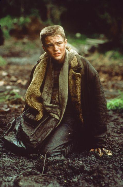 Unter der Herrschaft seines Stiefvaters muss Toby (Leonardo DiCaprio) so einiges ertragen ... - Bildquelle: Warner Bros.