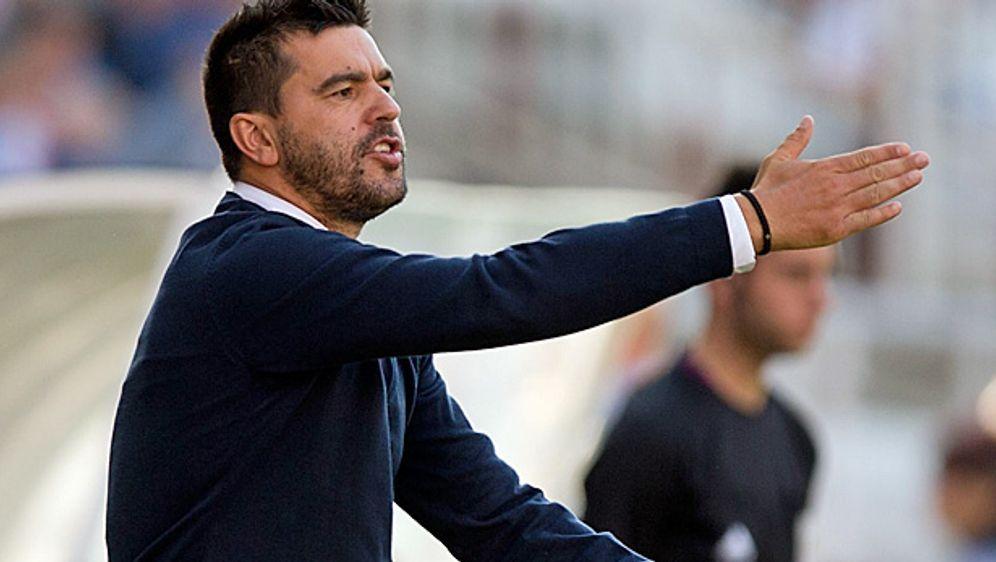 Wird neuer rumänischer Nationaltrainer: Cosmin Contra - Bildquelle: 2014 Getty Images