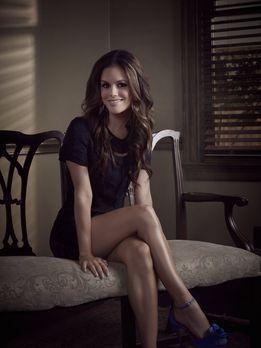 Hart of Dixie - (4. Staffel) - Zoes (Rachel Bilson) Leben ändert sich schlaga...