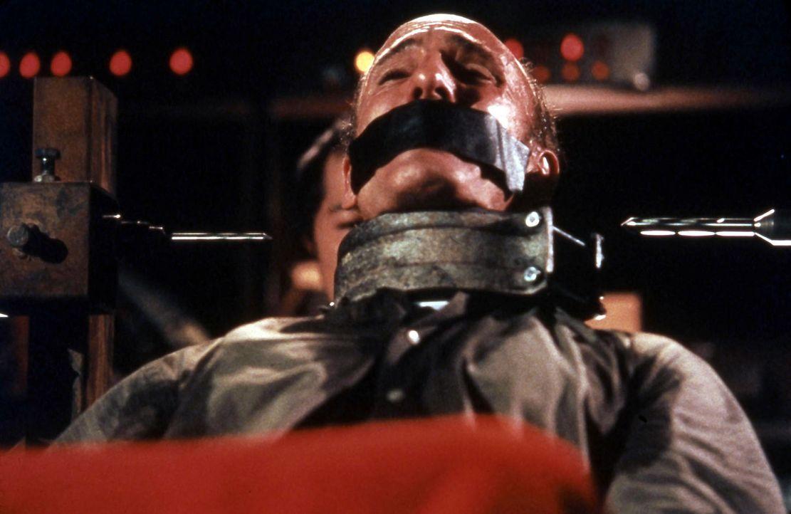Der Jigsaw Killer entführt unmoralische Menschen, die seiner Auffassung nach das Leben nicht zu schätzen wissen. Er setzt die Opfer lebensbedrohli... - Bildquelle: Twisted Pictures