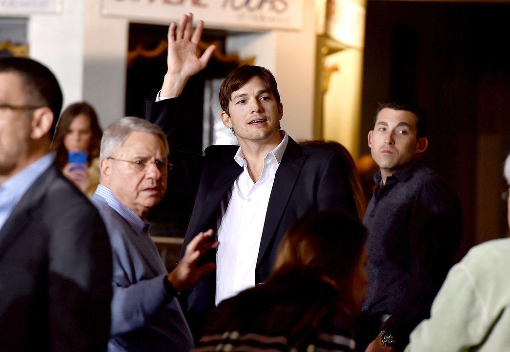 Premiere-Jupiter-Ascending-Ashton-Kutcher-15-02-02-getty-AFP - Bildquelle: getty-AFP