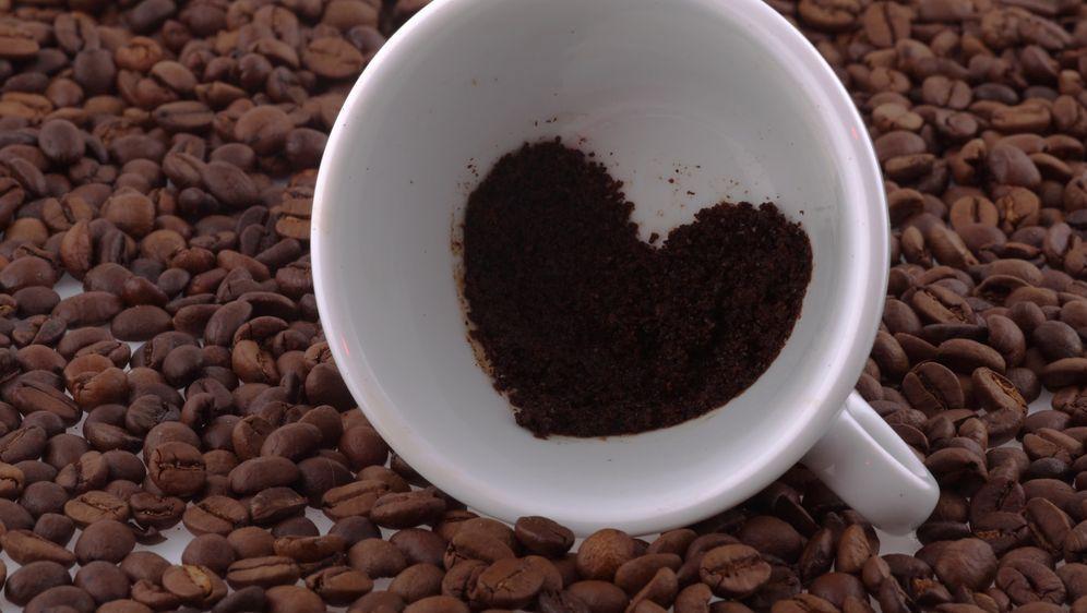 Kaffeesatz Lesen Online Kostenlos