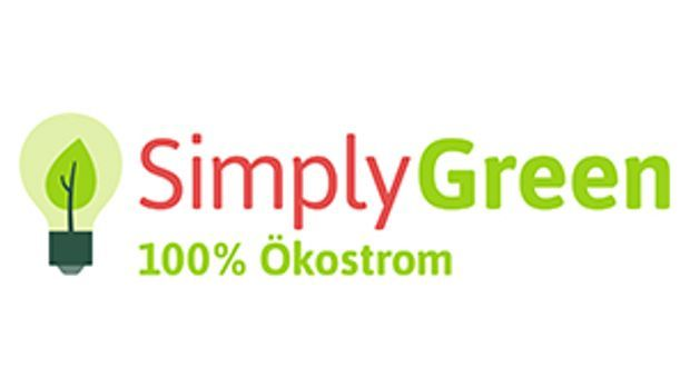 Simplygreen Logo