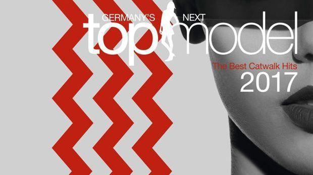Die neue Germany's nex Topmodel Compilation