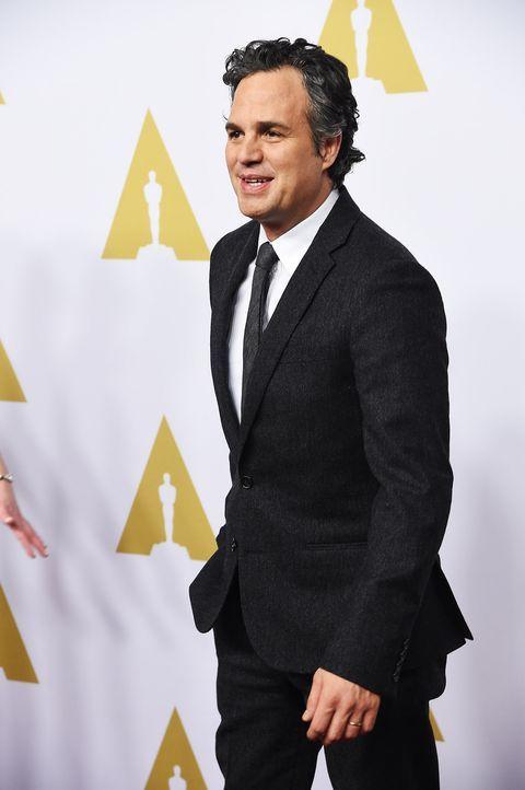 Oscar-Nominees-Luncheon-Mark-Ruffalo-160208-AFP - Bildquelle: AFP