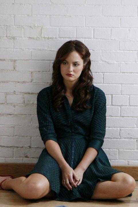 Blair (Leighton Meester) fühlt sich von ihrer Freundin betrogen, denn Serena bekommt den Job als Model ... - Bildquelle: Warner Brothers