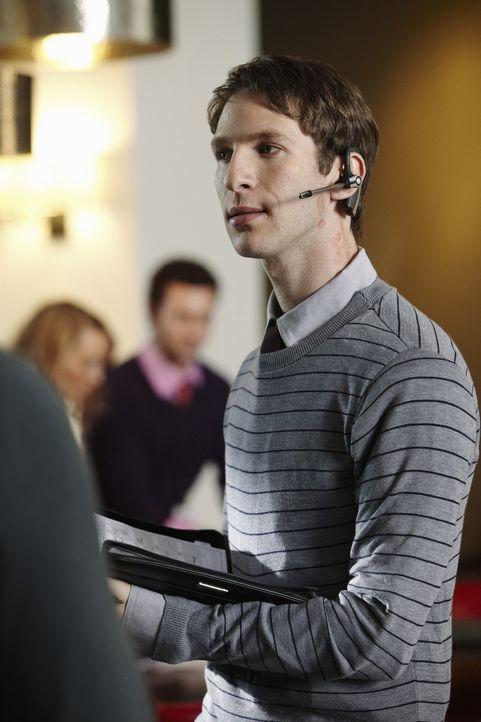 Kann Timmy Akers (Dan Shaked) Megan bei den Ermittlungen im Mordfall Daphne Zimmer behilflich sein? - Bildquelle: ABC Studios