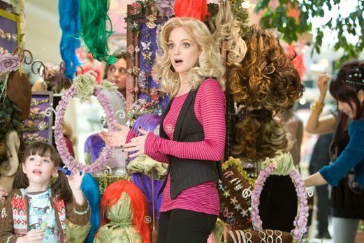 Der Kaufhaus Cop - Wird Paul das Herz von Amy (Jayma Mays) erobern können? -...