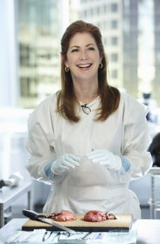Body of Proof - Ermittelt in einem neuen Fall: Megan Hunt (Dana Delany) ... -...