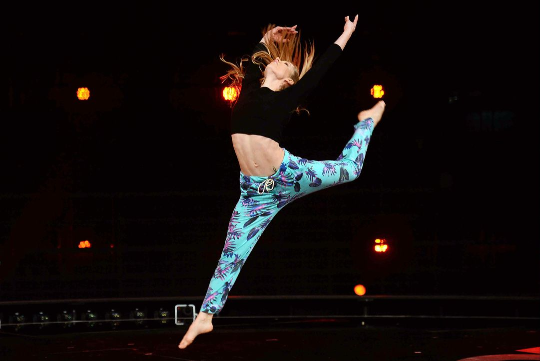 Got-To-Dance-Bente-und-Mauro-03-SAT1-ProSieben-Willi-Weber - Bildquelle: SAT.1/ProSieben/Willi Weber