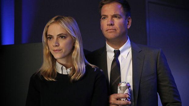 Ein neuer Fall wartet auf Ellie (Emily Wickersham, l.) und DiNozzo (Michael W...