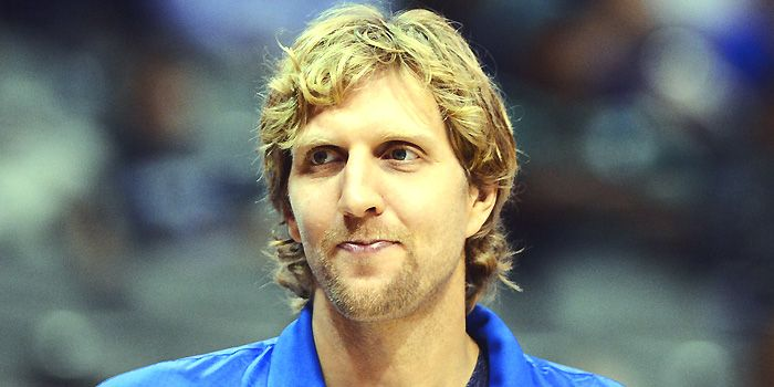 Dirk Nowitzki, Dallas Mavericks - Bildquelle: getty