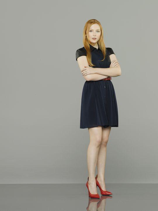 (7. Staffel) - Teenager Alexis Castle (Molly C. Quinn) hat es nicht immer leicht mit ihrem Vater, zumal sie viel vernünftiger ist als er ... - Bildquelle: ABC Studios