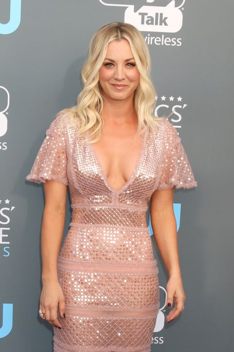 Kaley Cuoco - Bildquelle: Picture Alliance