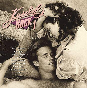 """30 Jahre Kuschelrock - 1987 kam der Kuschel-Soundtrack auf den Markt: """"K..."""