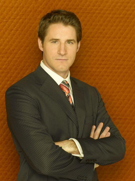 (2. Staffel) - Nicht nur sein Berufskollege, sondern auch ein sehr enger Freund von Eli, der jetzt mit Taylor zusammen ist: der Anwalt Matt Dowd (Sa... - Bildquelle: Disney - ABC International Television