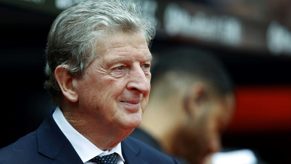 Weitere Niederlage für Crystal Palace unter Roy Hodgson - Bildquelle: AFPSIDAdrian DENNIS