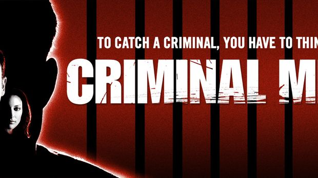 Criminal Minds © Touchstone Television