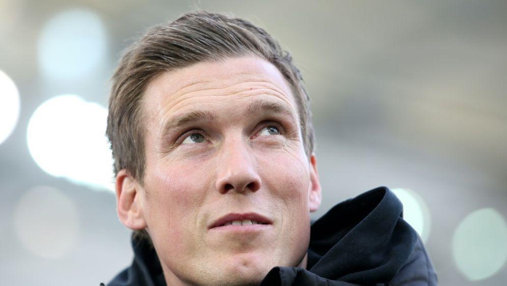Hannes Wolf ist der neue Trainer in Hamburg - Bildquelle: FIROFIROSID