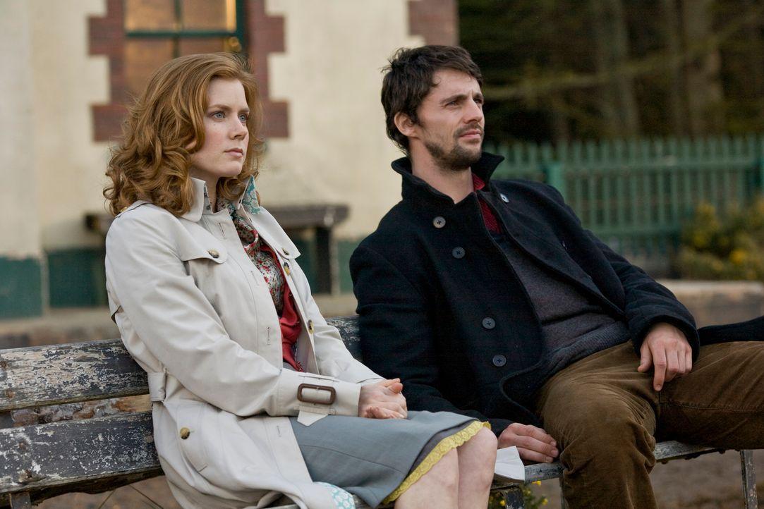 Auf ihrer spektakulären und abenteuerlichen Reise nach Dublin ist Anna Brady (Amy Adams, l.) schließlich von dem ihr sehr unsympathischen Declan (Ma... - Bildquelle: 2010 Universal Studios
