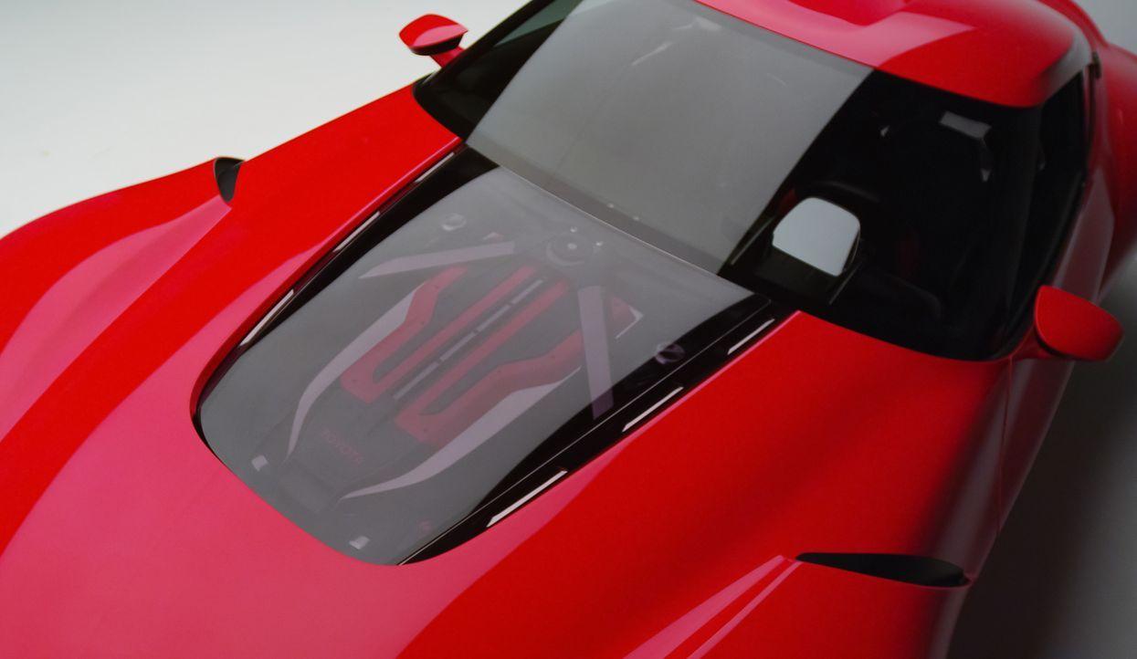 Toyota FT-1 (3)