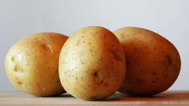 Kartoffeln sind echte Alleskönner und eignen sich wunderbar für eine glutenfr...