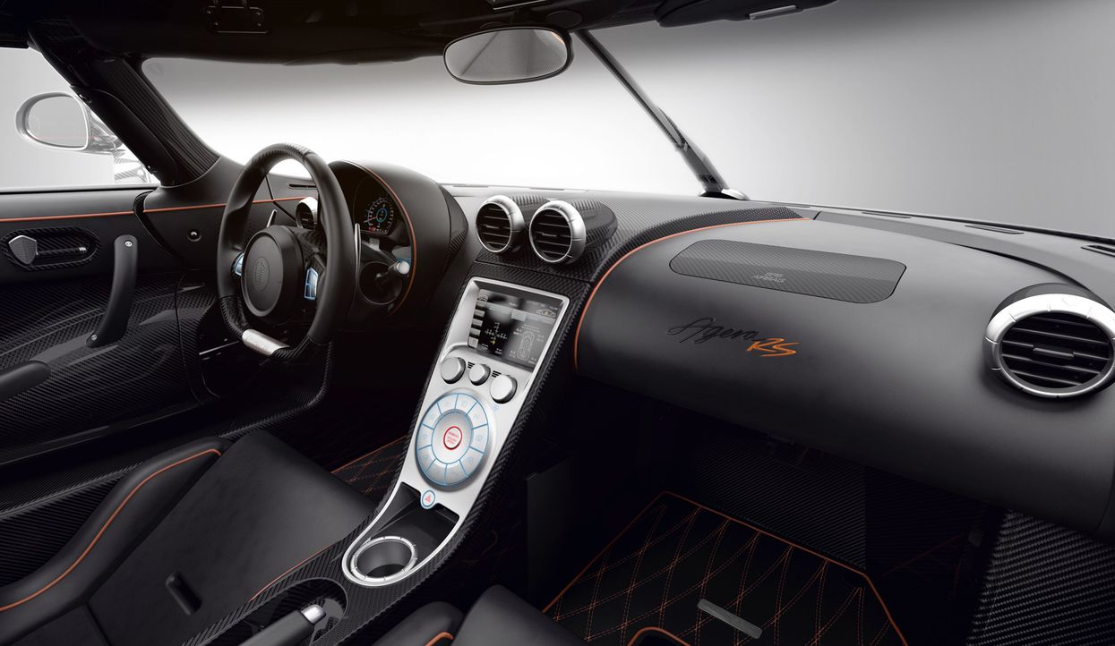 Koenigsegg Agera RS (2)