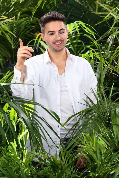 Ich-bin-ein-Star-Holt-mich-hier-raus-Menderes-RTL-Stefan-Gregorowius - Bildquelle: RTL / Stefan Gregorowius