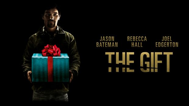 THE GIFT - Artwork © 2015 STX Productions, LLC. All rights reserved.