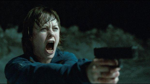 Zunächst war Jannicke (Ingrid Bolsø Berdal) fest davon überzeugt, den Killer...