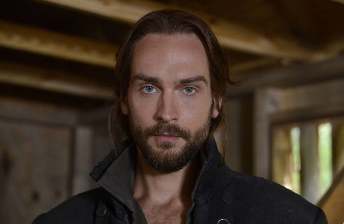 Ein neuer mysteriöser Fall beschäftigt Ichabod Crane (Tom Mison) ... - Bildquelle: 2013 Twentieth Century Fox Film Corporation. All rights reserved.
