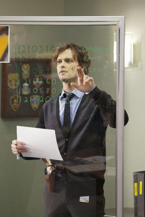 Des Teufels Bräute - Bildquelle: ABC Studios