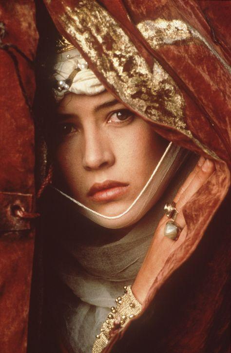 Um eine Eskalation des Konflikts abzuwenden, schickt der englische König seine Schwiegertochter, die französische Prinzessin Isabelle (Sophie Marc... - Bildquelle: Paramount Pictures