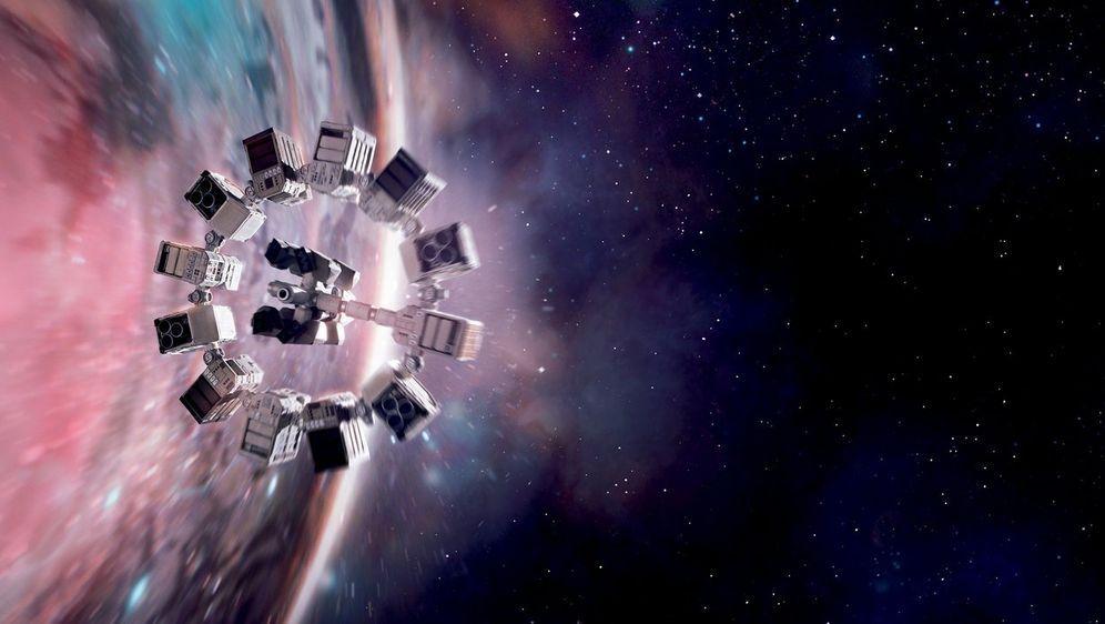 Interstellar - Bildquelle: 2014 Warner Bros.