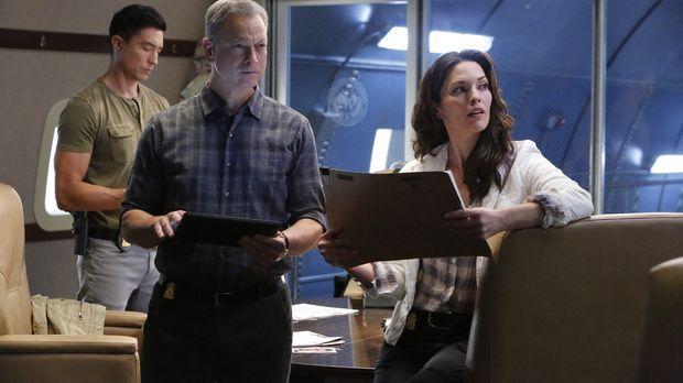Criminal Minds: Beyond Borders - Criminal Minds: Beyond Borders - Staffel 2 Episode 3: Teufelsatem