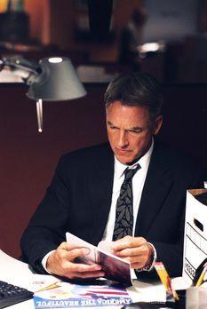 Navy CIS - Gibbs (Mark Harmon) arbeitet an einem Fall, den er sehr persönlich...